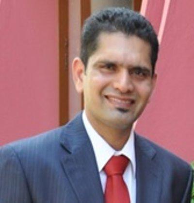 Godfred Antony Menezes