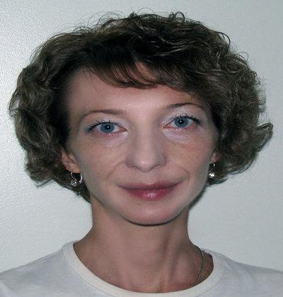 Olena Kamenyeva