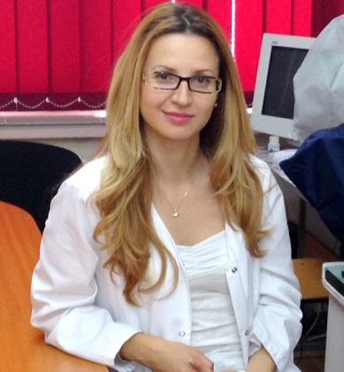 Tsvetelina Velikova