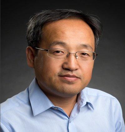 Yongqiang Feng